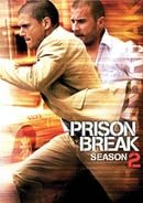 Prison Break - Season 2 - Complete