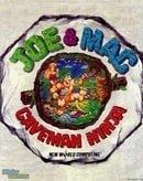 Joe And Mac Caveman Ninja