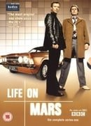 Life On Mars : The Complete Series One