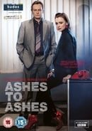 Ashes to Ashes: The Complete Series Three