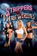Strippers vs Werewolves