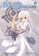 Ballad of a Shinigami: The Light Novel v. 2 (Ballad of a Shinigami)