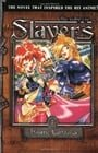 Slayers! - The Ruby Eye (Slayers #1)