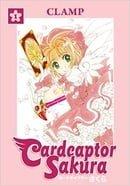 Cardcaptor Sakura Vol 1
