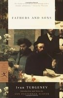 Fathers and Sons (Modern Library Classics)