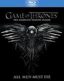 Game of Thrones - Season 4   [Region Free]