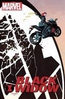 Black Widow, Vol. 1: S.H.I.E.L.D.