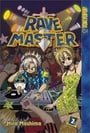 Rave Master, Volume 02