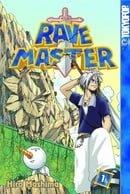 Rave Master, Volume 01