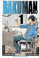 Bakuman., Vol. 1