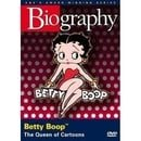 Betty Boop: Queen of the Cartoons
