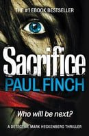 Sacrifice (DS Heckenburg #2)