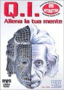 Q.I.  ALLENA LA TUA MENTE DVD GAME