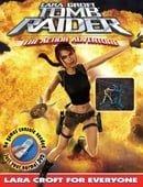 Lara Croft: Tomb Raider - The Action Adventure