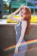 Alina Nesterenko
