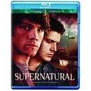 Supernatural - The Complete Third Season