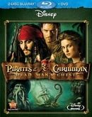 Pirates Of The Caribbean : Dead Man