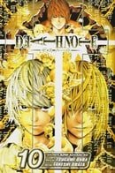 Death Note, Volume 10