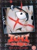 Ichi The Killer: The Animation Episode 0