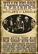 Willie Nelson  Friends: Outlaws  Angels