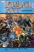 Fantastic Four Visionaries - John Byrne, Vol. 5 (v. 5)