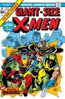 Giant-Size X-Men (1975) #1