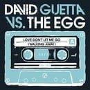 David Guetta vs. The Egg: Love Don