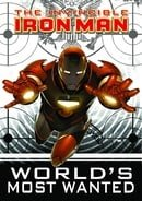 Invincible Iron Man, Vol. 2: World