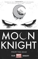Moon Knight Volume 1: From the Dead