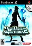 Dance Dance Revolution SuperNova 2