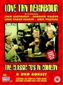 Love Thy Neighbour: The Complete Series 3