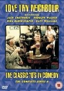 Love Thy Neighbour: The Complete Series 4