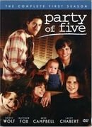 Party of Five                                  (1994-2000)