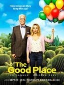 The Good Place                                  (2016- )