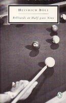Billiards at Half-Past Nine (Classic, 20th-Century, Penguin)