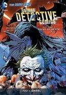 Batman Detective Comics Vol. 1: Faces of Death (The New 52)