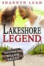 Lakeshore Legend (By The Lake #2)
