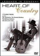 Various Artists - Legends in Concert: Heart of Country