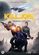 Killjoys                                  (2015- )