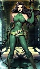 Viper / Madame Hydra
