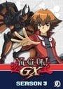 Yu-Gi-Oh! GX                                  (2004-2008)