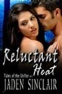 Reluctant Heat (Shifter #11)