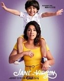 Jane the Virgin                                  (2014- )
