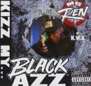 Kizz My Black Azz