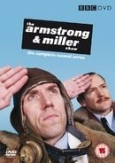 The Armstrong & Miller Show: The Complete Second Series