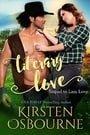 Literary Love (Lazy Love #2)