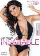 Asa Akira Is Insatiable