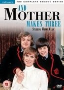 ...And Mother Makes Three: The Complete Second Series