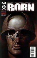 The Punisher (MAX): Born