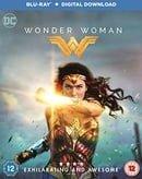 Wonder Woman [2017]